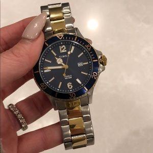 Timex Unisex Watch
